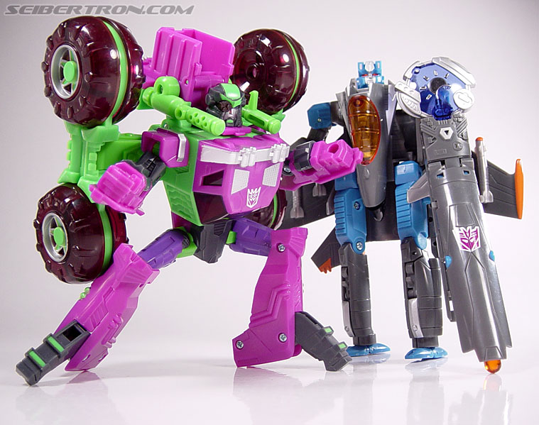 Transformers Cybertron Dirt Boss (Inch-Up) (Image #84 of 89)