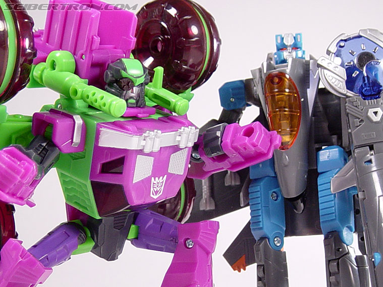 Transformers Cybertron Dirt Boss (Inch-Up) (Image #85 of 89)