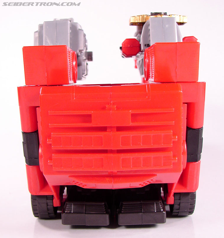 Transformers Cybertron Galaxy Force Optimus Prime (Image #25 of 147)