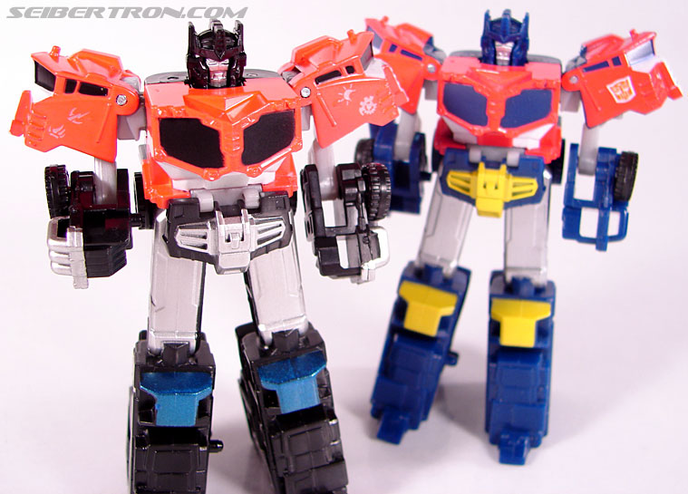 Transformers Cybertron Galaxy Force Optimus Prime (Image #51 of 56)