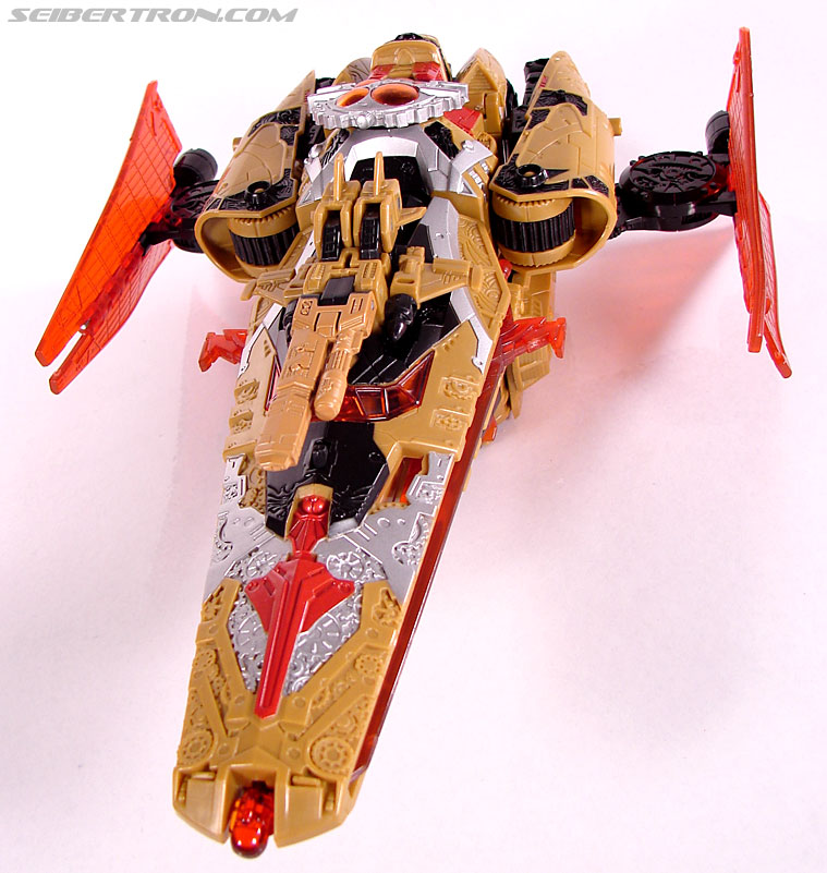 Transformers Cybertron Safeguard (Roots) (Image #2 of 43)