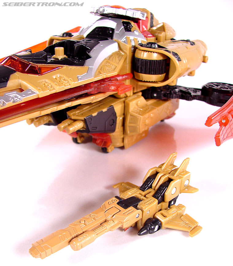 Transformers Cybertron Safeguard (Roots) (Image #14 of 43)