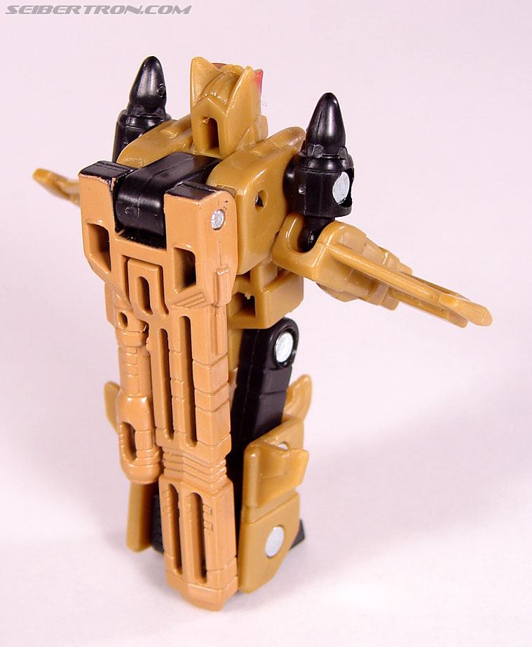 Transformers Cybertron Safeguard (Roots) (Image #26 of 43)