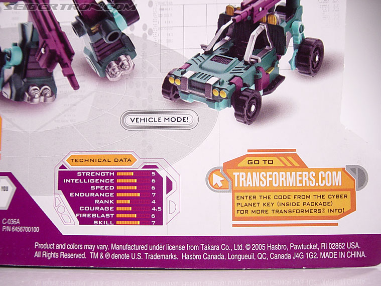 Transformers Cybertron Hardtop (Image #11 of 77)