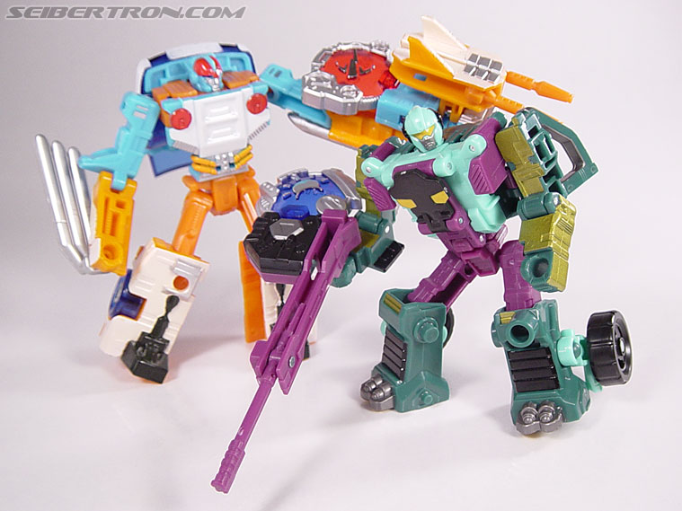 Transformers Cybertron Hardtop (Image #69 of 77)