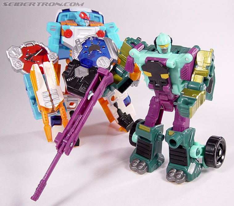 Transformers Cybertron Hardtop (Image #72 of 77)