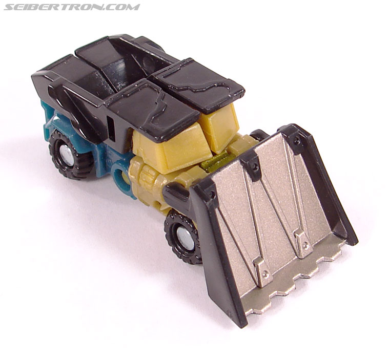 Transformers Cybertron Heavy Load (Bull Bull) (Image #6 of 56)