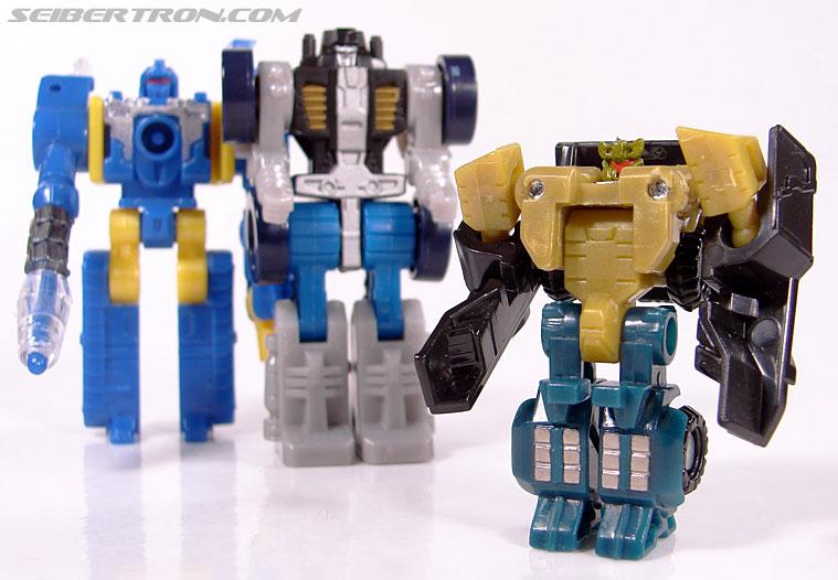 Transformers Cybertron Heavy Load (Bull Bull) (Image #45 of 56)