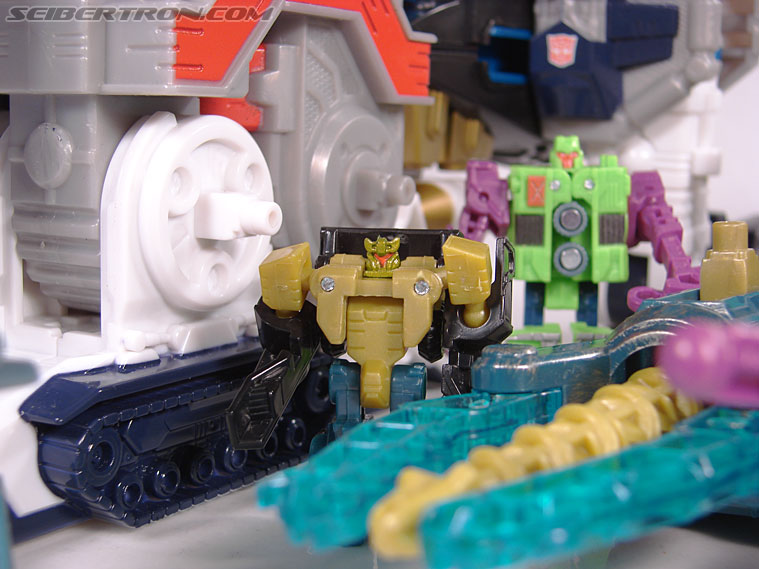 Transformers Cybertron Heavy Load (Bull Bull) (Image #51 of 56)