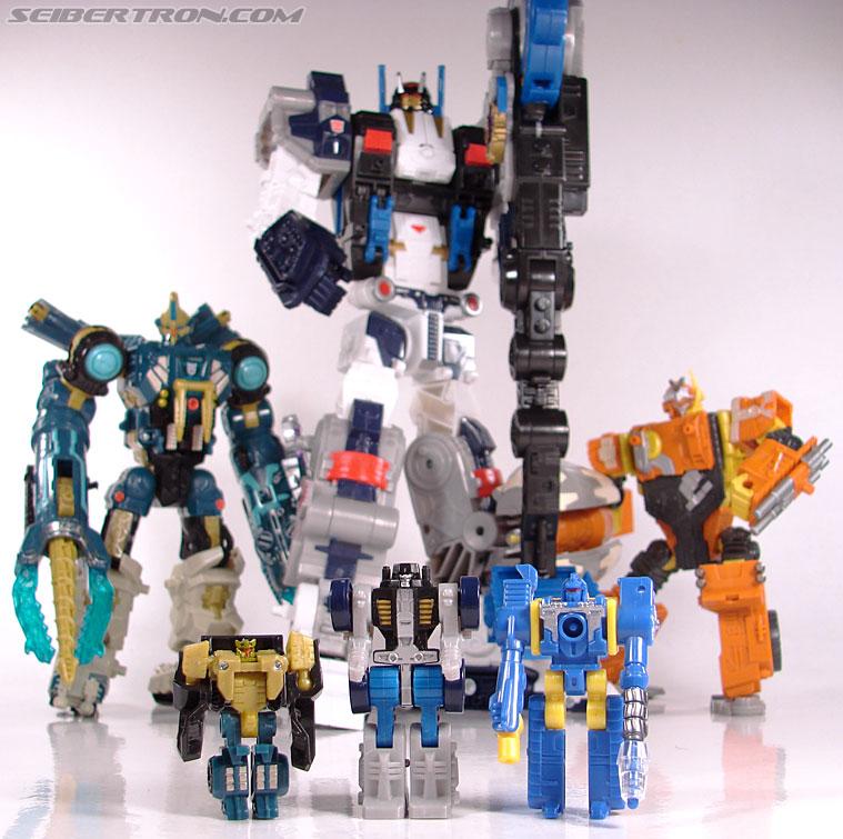 Transformers Cybertron Heavy Load (Bull Bull) (Image #53 of 56)