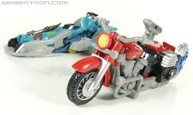 Transformers Cybertron Hightail (Image #48 of 137)