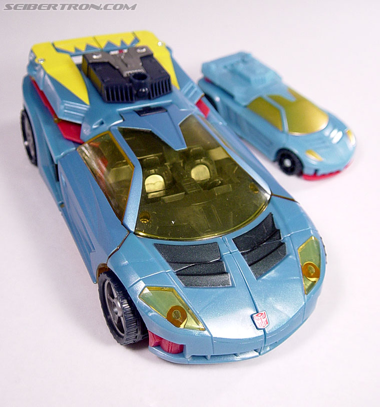 Transformers Cybertron Hot Shot (Image #29 of 55)
