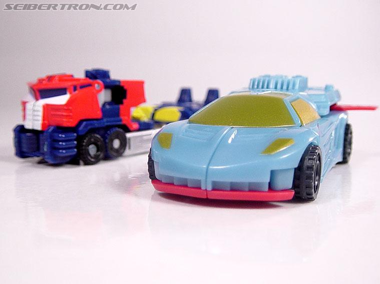 Transformers Cybertron Hot Shot (Image #36 of 55)