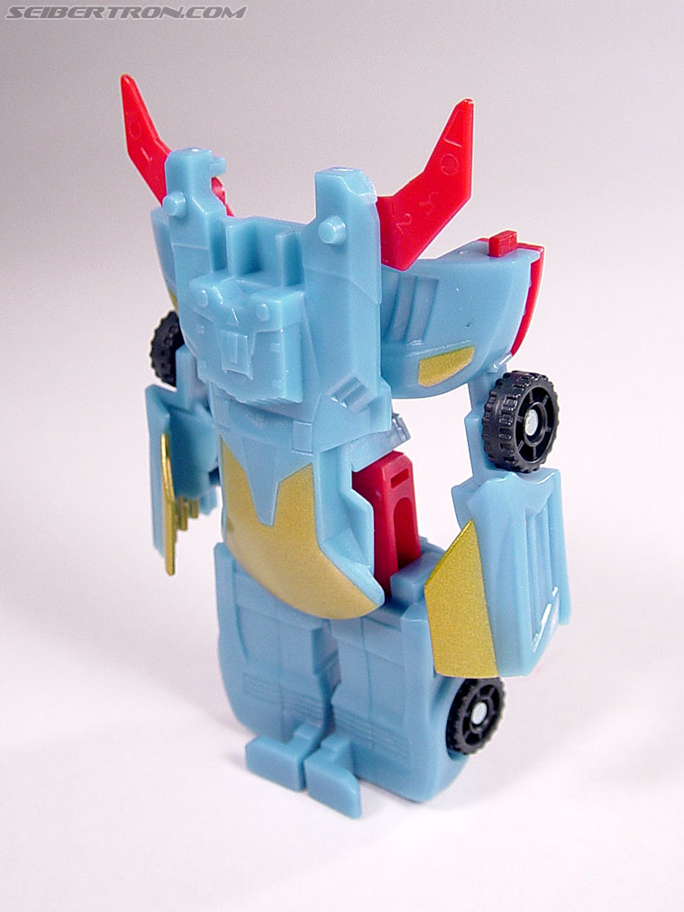 Transformers Cybertron Hot Shot (Image #43 of 55)
