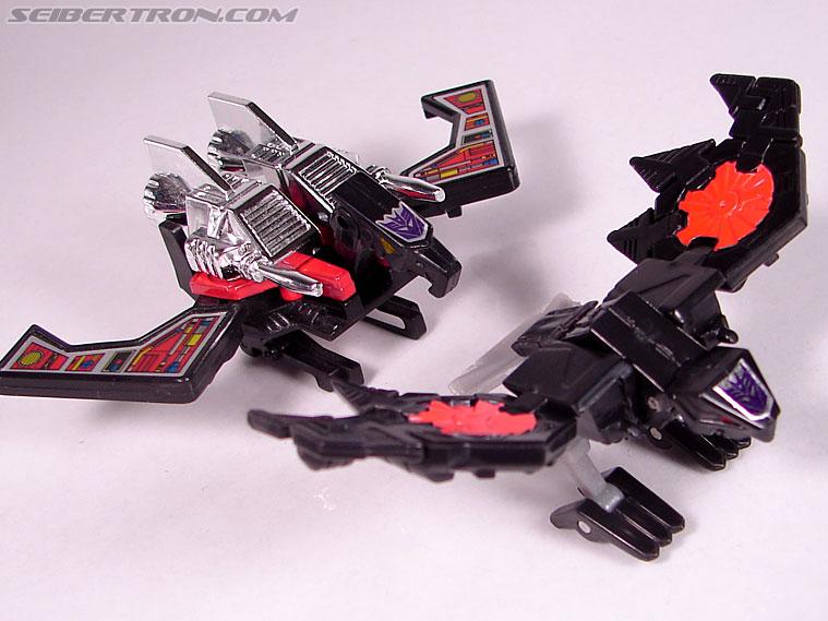 Transformers Cybertron Laserbeak (Killer Condor) (Image #49 of 68)