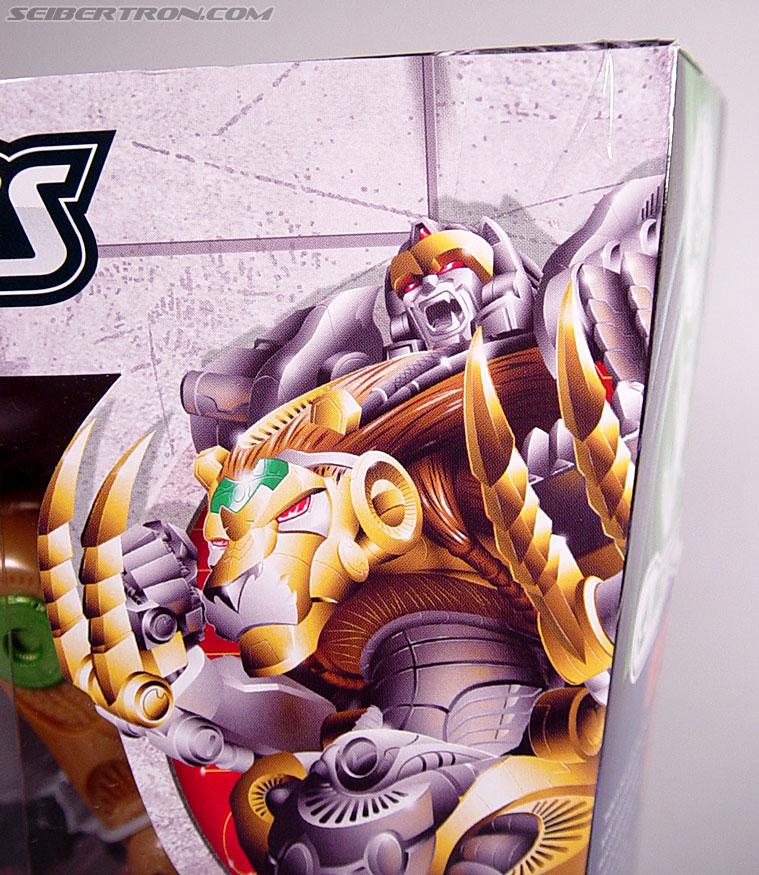 Transformers Cybertron Leobreaker (Liger Jack) (Image #17 of 116)