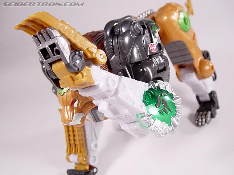 Transformers Cybertron Leobreaker (Liger Jack) (Image #46 of 116)