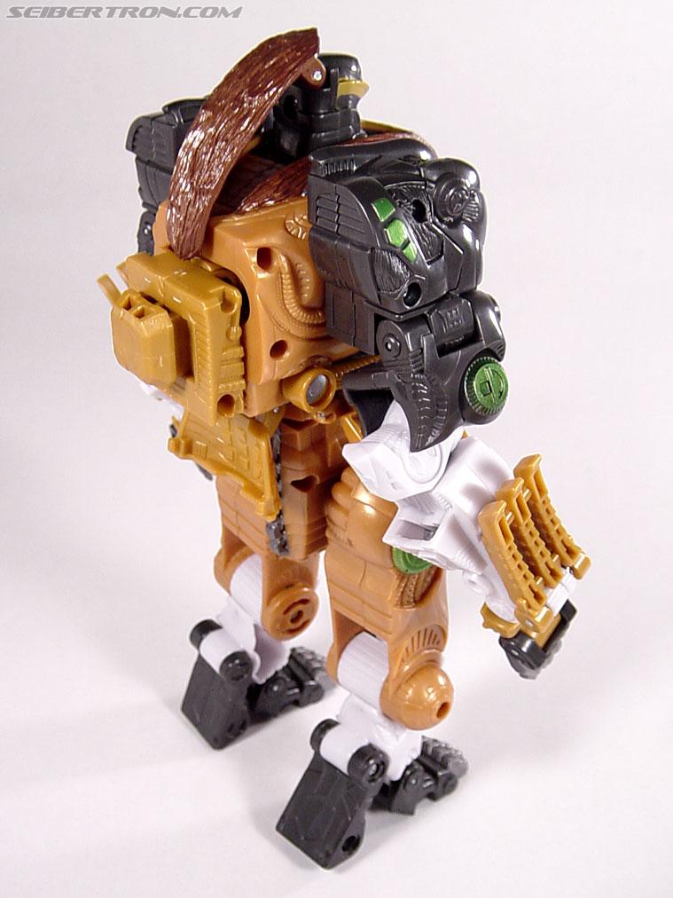 Transformers Cybertron Leobreaker (Liger Jack) (Image #57 of 116)