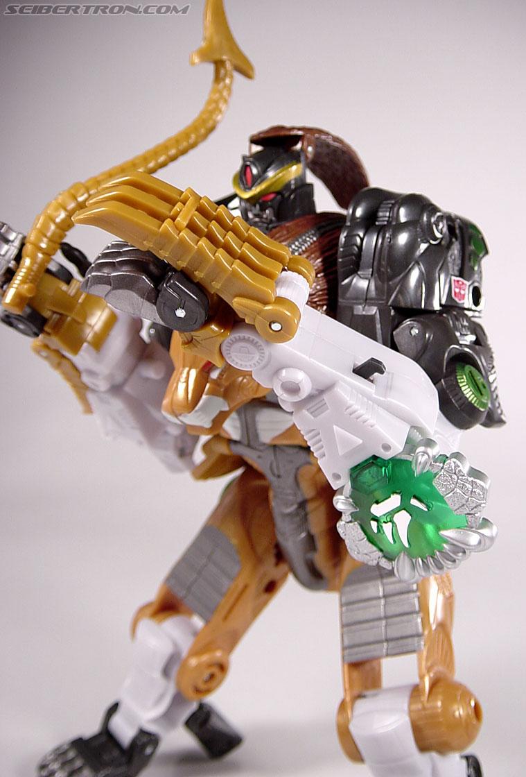 Transformers Cybertron Leobreaker (Liger Jack) (Image #70 of 116)