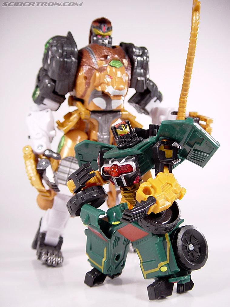 Transformers Cybertron Leobreaker (Liger Jack) (Image #83 of 116)
