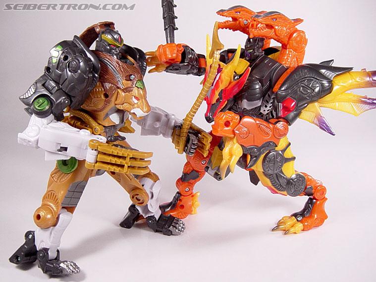 Transformers Cybertron Leobreaker (Liger Jack) (Image #84 of 116)