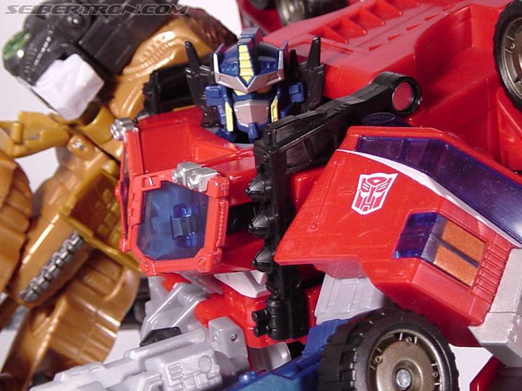 Transformers Cybertron Leobreaker (Liger Jack) (Image #107 of 116)