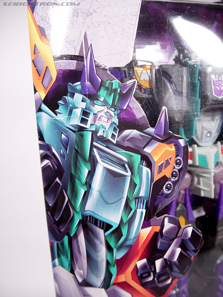 Transformers Cybertron Megatron (Master Megatron) (Image #5 of 176)
