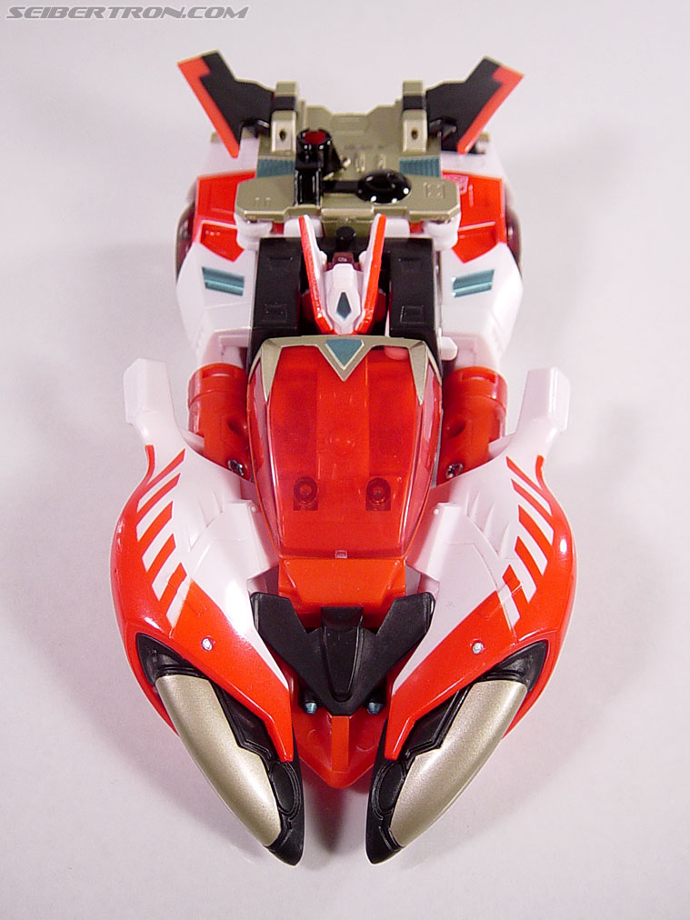 Transformers Cybertron Override (Nitro Convoy) (Image #16 of 85)
