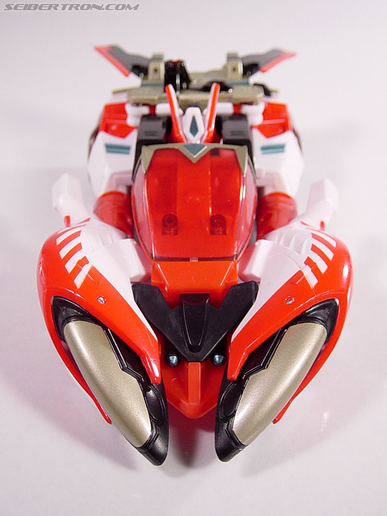 Transformers Cybertron Override (Nitro Convoy) (Image #17 of 85)