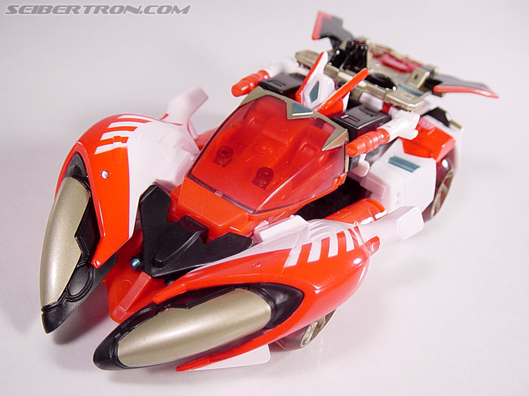 Transformers Cybertron Override (Nitro Convoy) (Image #36 of 85)
