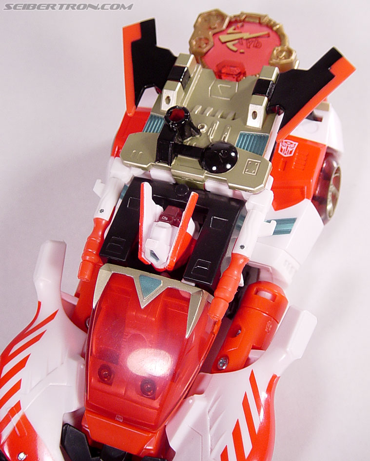 Transformers Cybertron Override (Nitro Convoy) (Image #37 of 85)