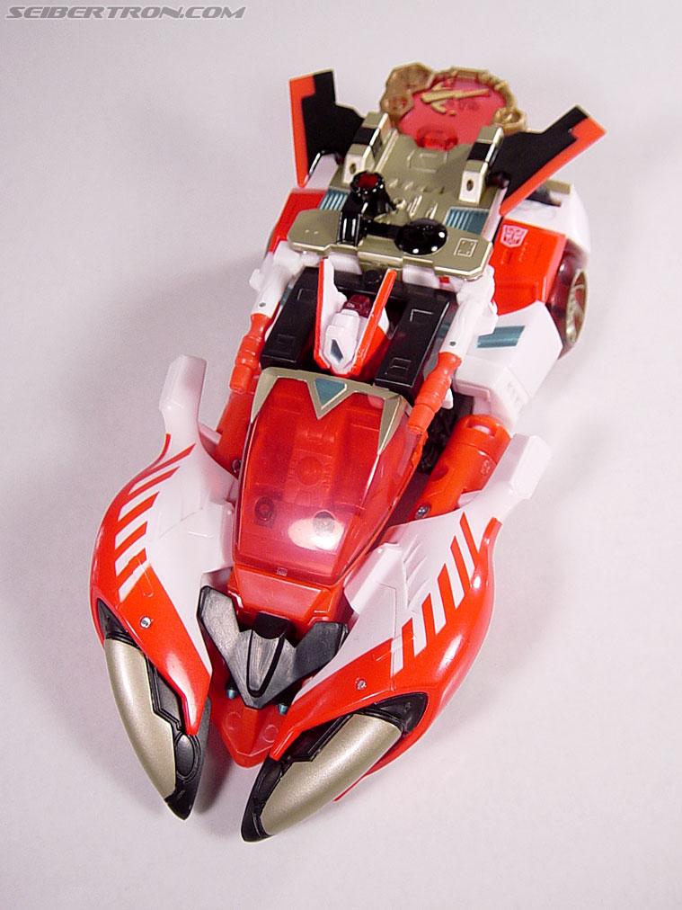 Transformers Cybertron Override (Nitro Convoy) (Image #38 of 85)