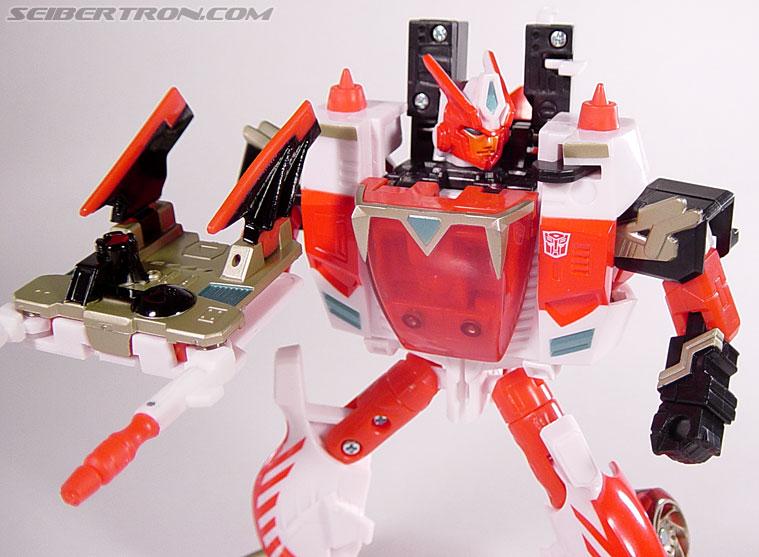 Transformers Cybertron Override (Nitro Convoy) (Image #68 of 85)