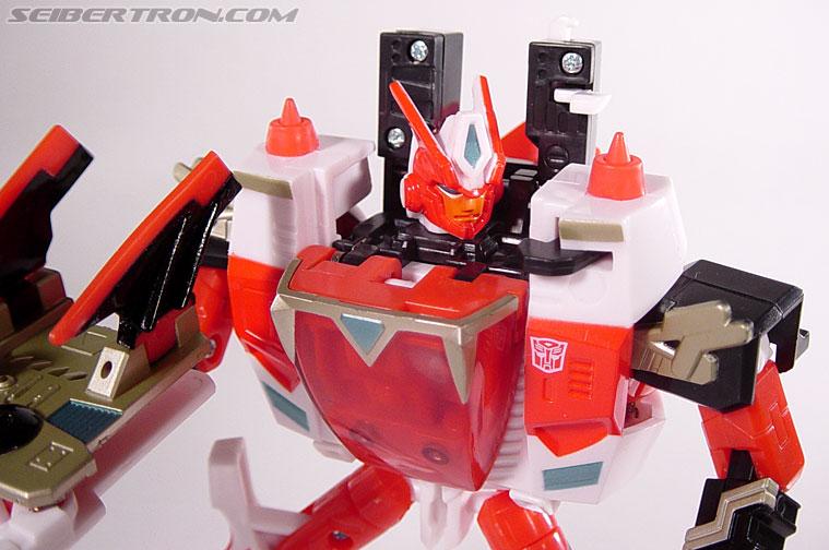 Transformers Cybertron Override (Nitro Convoy) (Image #69 of 85)