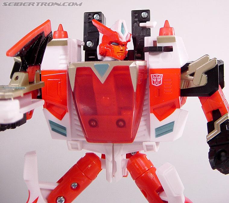 Transformers Cybertron Override (Nitro Convoy) (Image #73 of 85)