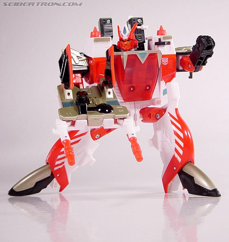 Transformers Cybertron Override (Nitro Convoy) (Image #77 of 85)