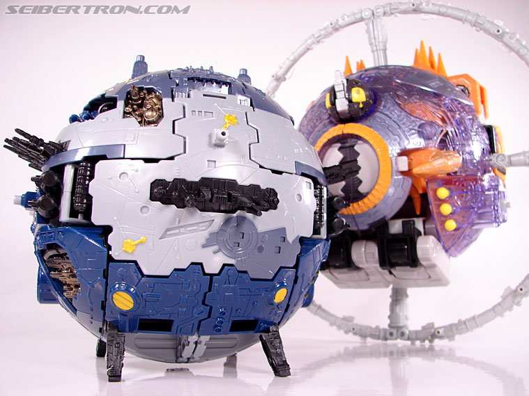 Transformers Cybertron Primus (Image #3 of 247)