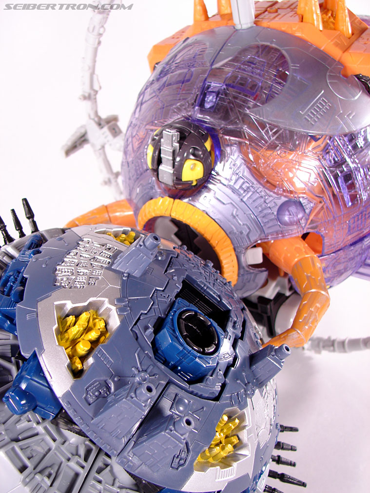 Transformers Cybertron Primus (Image #8 of 247)