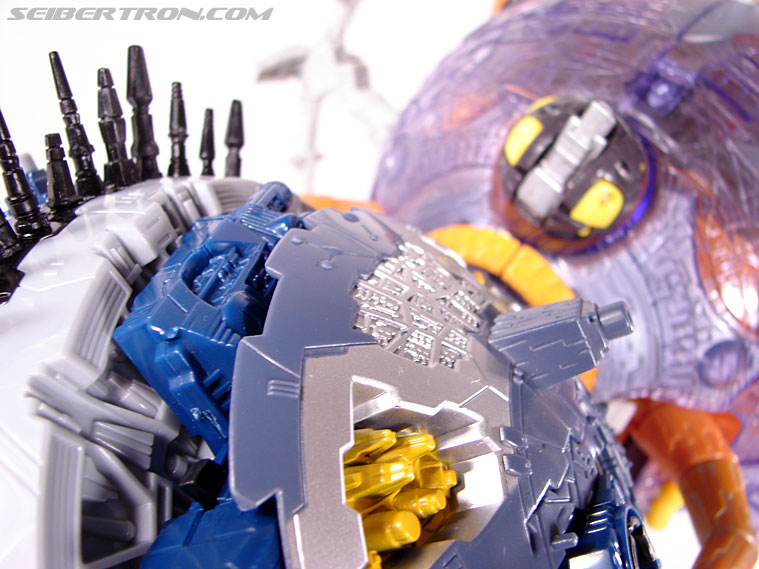 Transformers Cybertron Primus (Image #9 of 247)