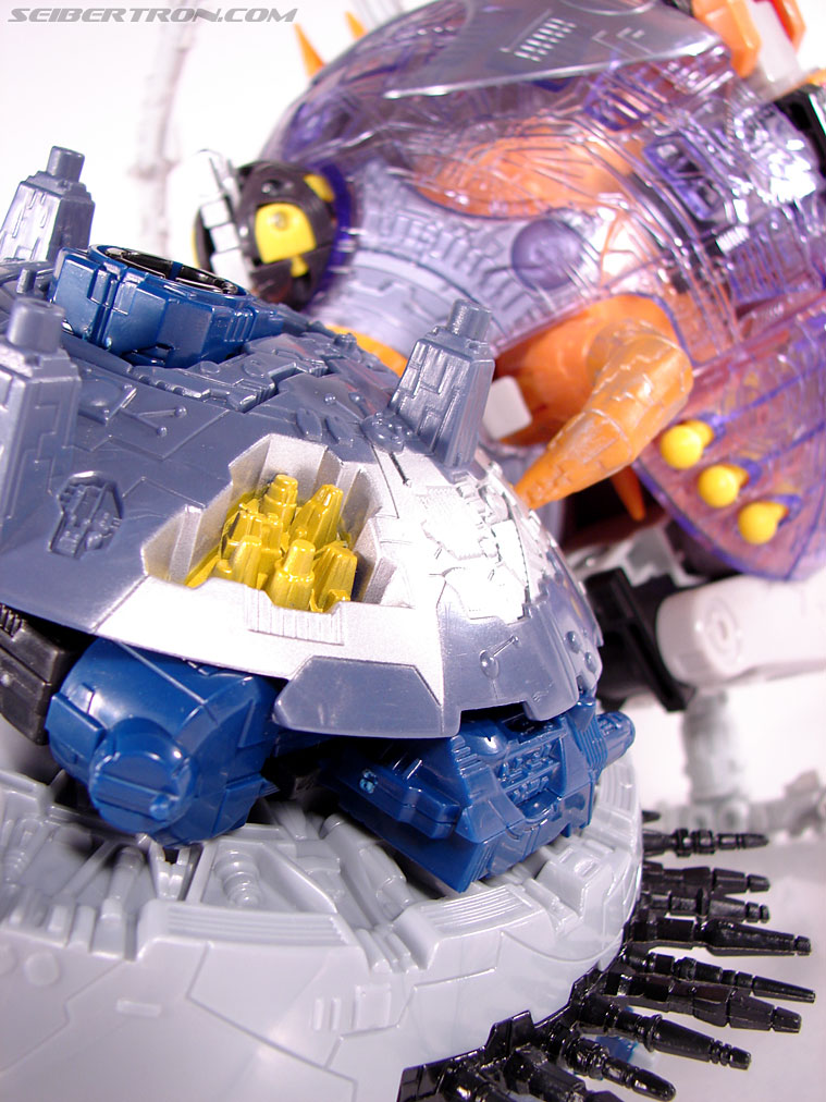 Transformers Cybertron Primus (Image #10 of 247)