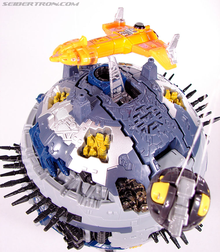 Transformers Cybertron Primus (Image #13 of 247)