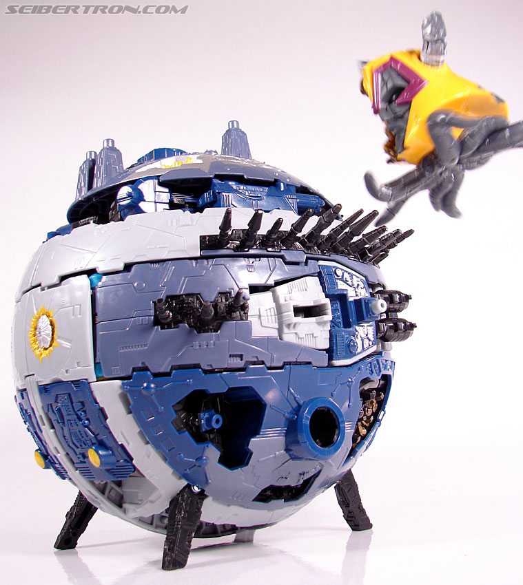 Transformers Cybertron Primus (Image #21 of 247)