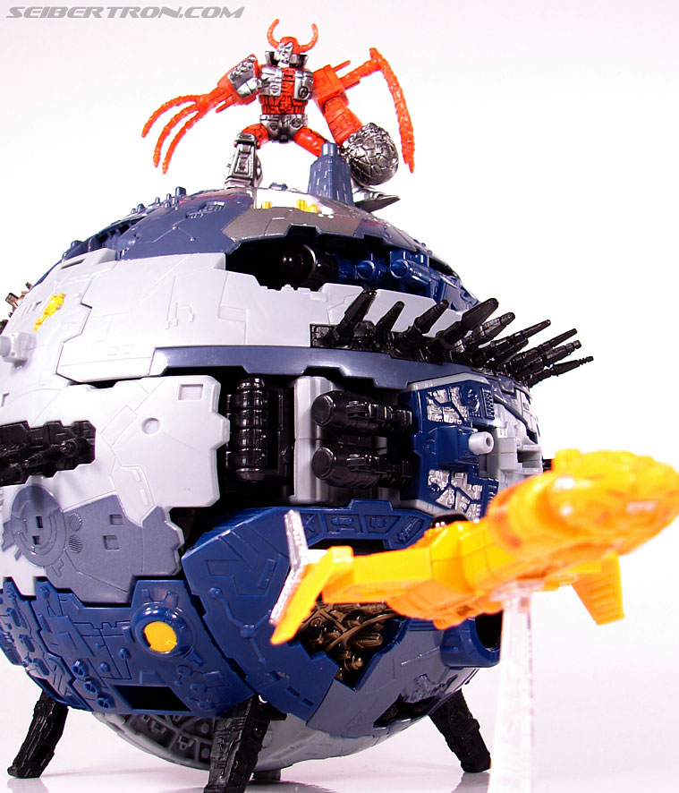 Transformers Cybertron Primus (Image #25 of 247)
