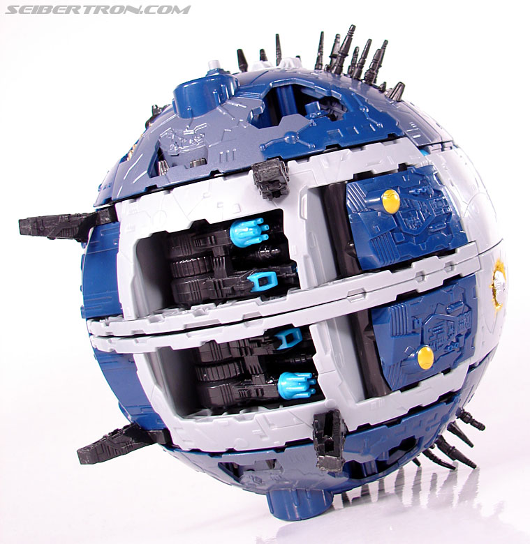 Transformers Cybertron Primus (Image #29 of 247)