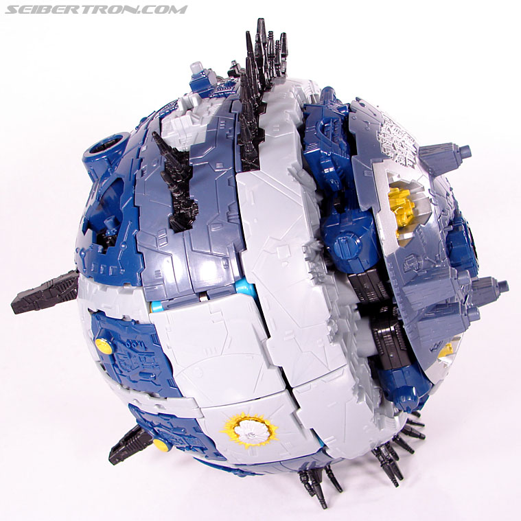 Transformers Cybertron Primus (Image #31 of 247)