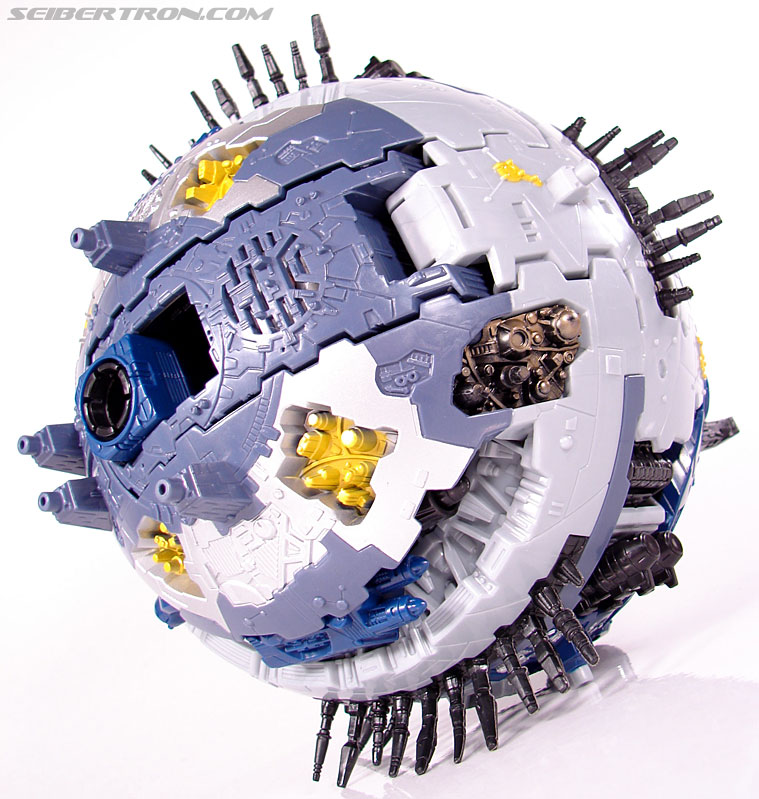 Transformers Cybertron Primus (Image #34 of 247)