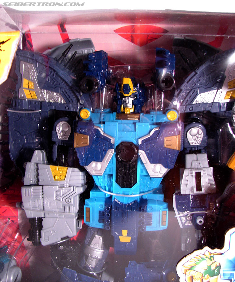 Transformers Cybertron Primus (Image #42 of 247)