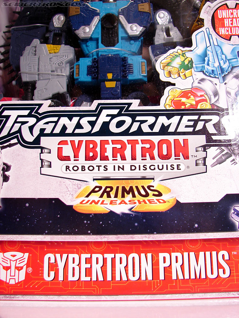 Transformers Cybertron Primus (Image #43 of 247)