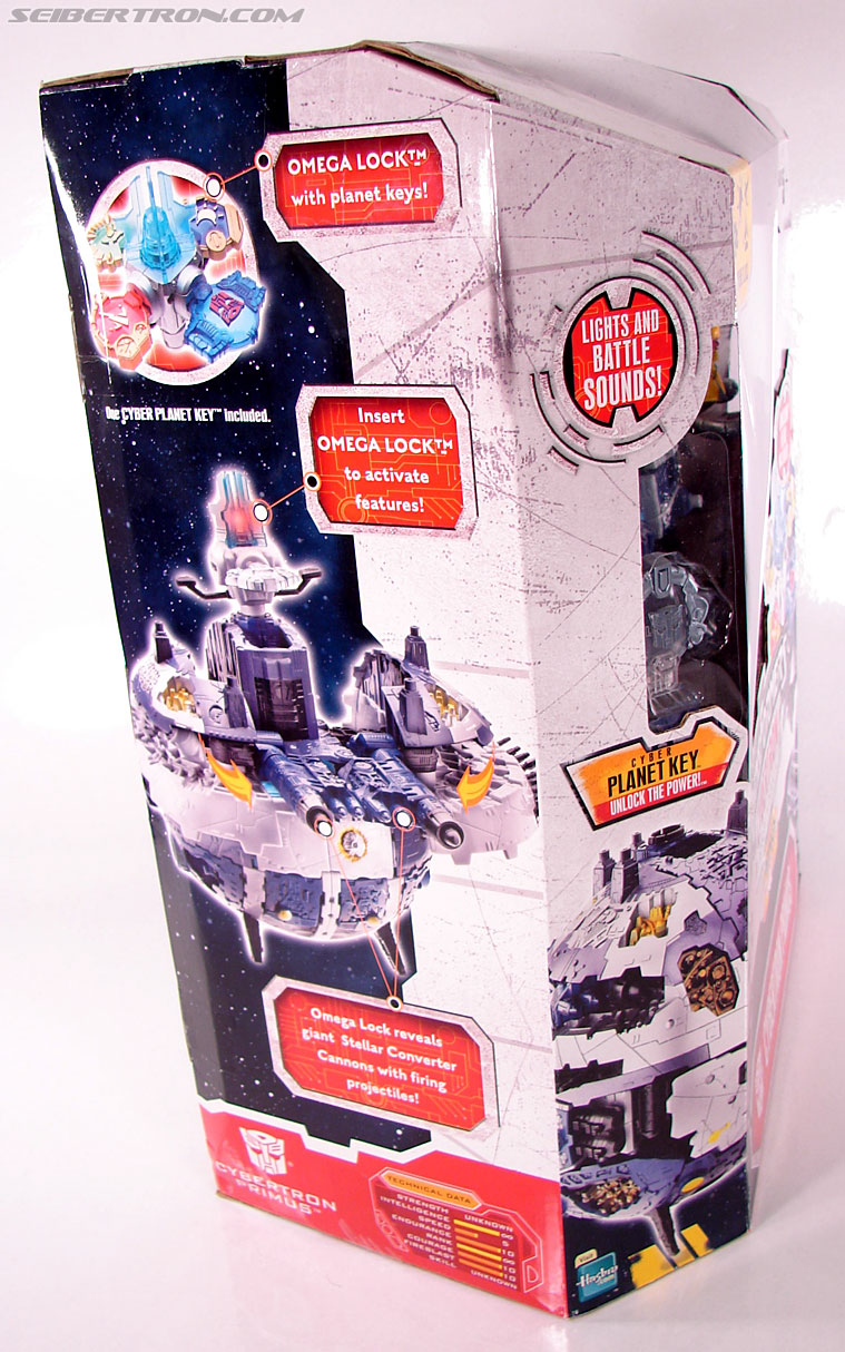 Transformers Cybertron Primus (Image #46 of 247)