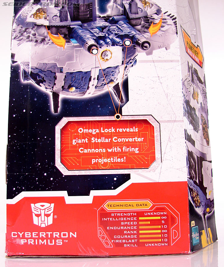 Transformers Cybertron Primus (Image #50 of 247)